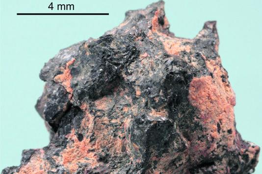 Piece of Hypatia (30 g)