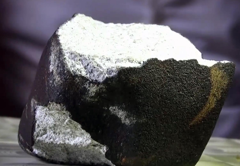 meteorite 9