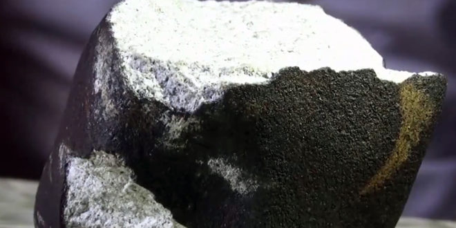 'Phlai Chumphon / พลายชุมพล' (prov.) - meteorite fall at ~ 0:26 UTC on June 27, 2016 (2559 B.E.) in Phlai Chumphon, Amphoe Mueang Phitsanulok (พิษณุโลก), Thailand